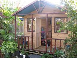 woodwork childrens playhouse diy pdf plans