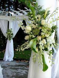 flowers wedding decor idea decorating of party