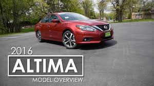 nissan altima 2016 cost 2016 nissan altima review test drive youtube
