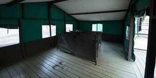 hermit gulch campground avalon santa catalina island camping