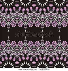 flower beadwork stock images royalty free images u0026 vectors
