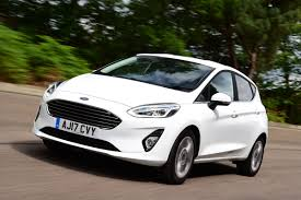 ford fiesta review auto express