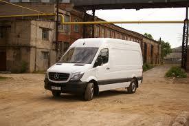 mercedes commercial dvidešimtmetis mercedes benz sprinter tobulėja trucker lt