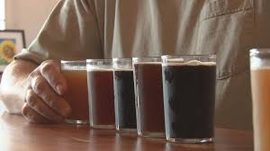 Arkansas travelers beer images 45 minutes from nowhere 39 couple opens up craft brewery in small jpg