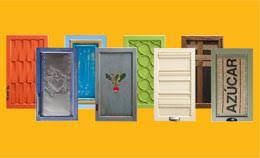 Cabinet Doors Lowes Make Replacement Cabinet Doors