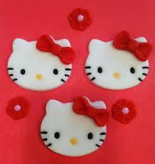 hello cupcake toppers hello fondant cupcake toppers cupcakes hello