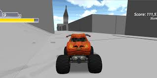 play free online monster truck racing games monster truck 3d android apps on google play