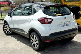 new renault captur 2017 2017 renault captur yarra valley motor group