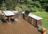 2018 outdoor kitchen kits for sale 35 photos