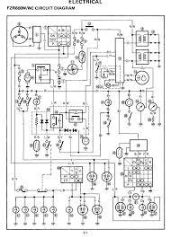 2003 yamaha warrior 350 wiring harness yamaha wiring diagrams