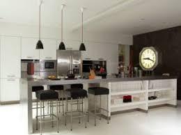 table ilot central cuisine ikea cuisine ilot utile cuisine equipee blanche decoration