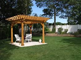 Patios And Awnings Wood Patio Awning