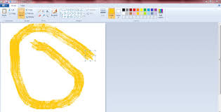 how to create custom brushes with microsoft paint tip reviews