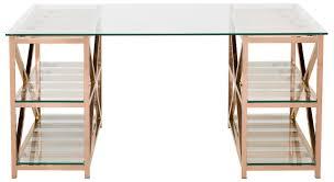 gold desks you u0027ll love wayfair