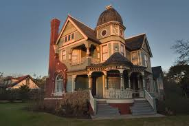 lee henderson parish house jones house queen anne style 1897