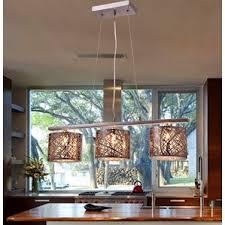 pendant lights for kitchen islands kitchen island lighting you ll wayfair