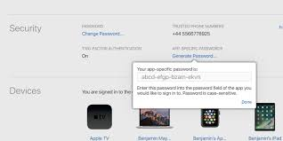 sign into icloud on android app specific passwords will be required to sign in to icloud with