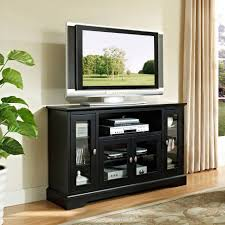 tv stands with cabinet doors tv stands excellent tv stand tall narrow picture concept