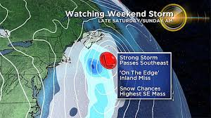 weekend cape cod two storms to coat cape cod in the next three days cbs boston