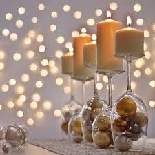 new year decoration ideias para decorar casa e mesa para o ano novo table