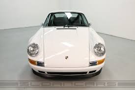 porsche 964 rsr 1990 964 rsr tribute sloan cars