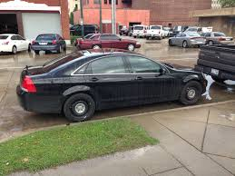 harris county constable precinct 1 unmarked chevy caprice ppv
