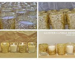 Candle Centerpiece Wedding 25 Votive Candle Holders Wedding Centerpieces Candle