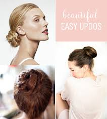 updos for long hair with braids 25 most beautiful easy updos