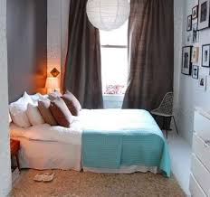 How To Dress A Bedroom Window How To Decorate A Small Bedroom More Modern And Elegant Bedroomi Net