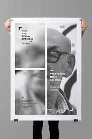 best 25 poster layout ideas on pinterest layout design grid