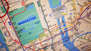 Mta Subway Map Nyc by Why There U0027s No U201cp U201d Train In The New York City Subway Where