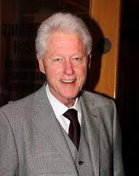 Poor Bill.