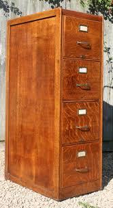 Oak Filing Cabinet Vintage Oak Filing Cabinet Antiques Atlas
