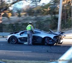 mclaren p1 crash dallas 3 images mclaren p1 totally ruined in dallas