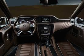 mercedes g class interior outstanding mercedes g class by ares performance