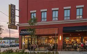 Barnes And Noble Willow Lawn Now Open U2014 Travinia Italian Kitchen U0026 Wine Bar Willow Lawn