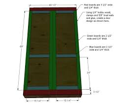 Do It Yourself Murphy Bed Ana White Plans A Murphy Bed You Can Build And Afford To Build