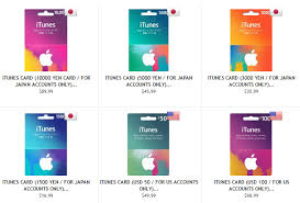 gift cards buy buy japanese itunes gift card