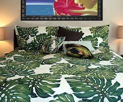 Tropical Comforter Sets King 28 Best Tropical Bedding Images On Pinterest Tropical Bedding