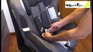 siege auto team 9 silla de coche racing