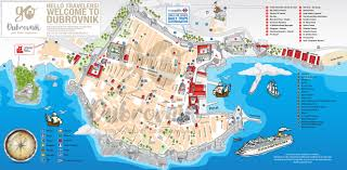 Adventure Island Orlando Map by Dubrovnik Map Old Town Dubrovnik Map Go Dubrovnik