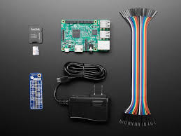 raspberry pi android raspberry pi 3 board pack for android things id 3292 54 95