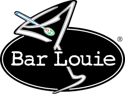 martini logo bar louie opening new location in warrington pa with 2 martinis