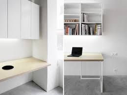 white wall paint decorating also with student desk and white