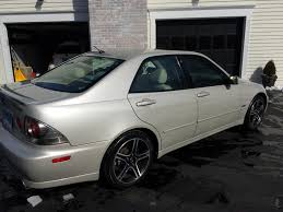 lexus recall is300 2004 lexus is300 86 000 miles sport design alabaster