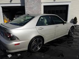 lexus is 300 for sale nc 2004 lexus is300 86 000 miles sport design alabaster