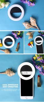ring light effect app rk 14 selfie ring light rechargeable end 6 22 2018 4 57 pm