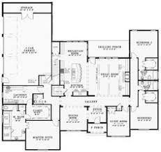 ranch floor plans with 3 car garage classy design 15 ranch house plans 3 car garage three homeca