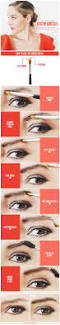 20 eyebrow hacks tips tricks and tutorials for great brows