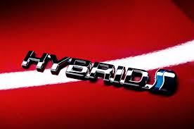 toyota hybrid logo refreshing or revolting 2016 toyota prius
